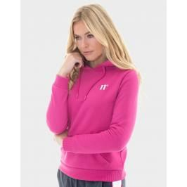 Donde comprar 11 Degrees Core Overhead Hoodie, Rosa