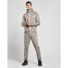 Supply & Demand Source Tracksuit, Gris