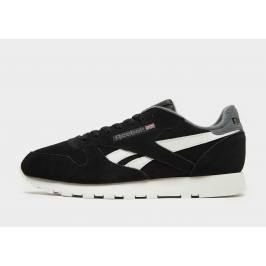 Reebok Classic Leather, Negro