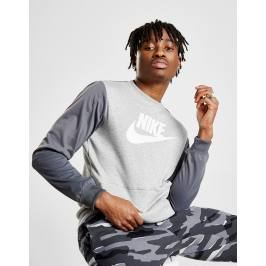 Nike sudadera Hybrid - Only at JD, Gris