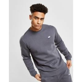 Nike Foundation Crew Sweatshirt - Only at JD, Gris