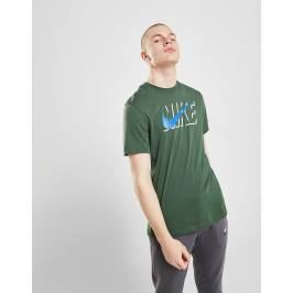 Nike Swoosh T-Shirt - Only at JD, Verde