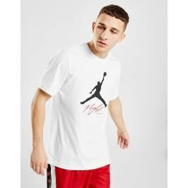 Jordan Flight T-Shirt, Blanco
