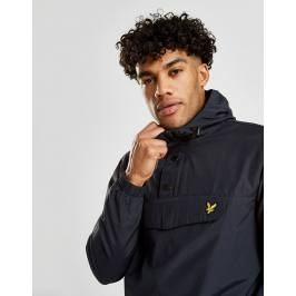 Lyle & Scott Overhead Jacket, Azul