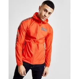 Helly Hansen Sleeve Logo Jacket, Naranja